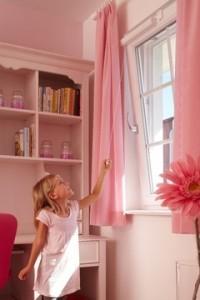 Fenstersturz, Schimmelbildung, Morgenlärm und Pollenbelastung verhindern